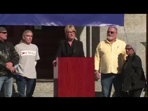 Erin Brockovich Pushes For PG&E To Be Prevented From Filing For Bankruptcy