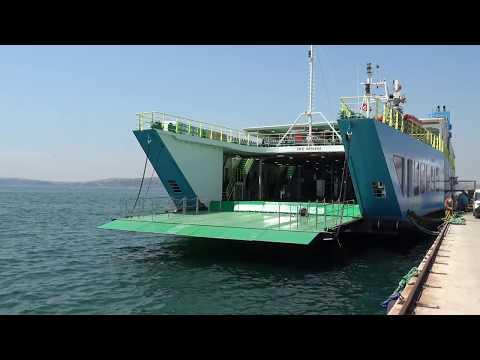 M/V JAMBO Car & Passenger Ferry