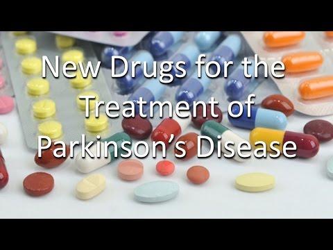 New Drug Treatments