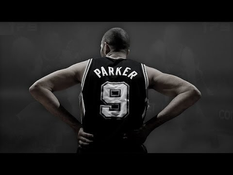 Tony Parker - The Frenchie ᴴᴰ