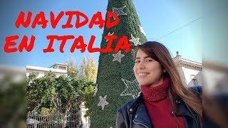 NAVIDAD en ITALIA | Como CELEBRAN LA NAVIDAD EN ITALIA?