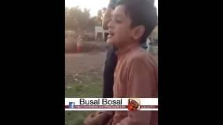 Children Funny Song Pakistan