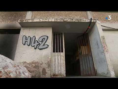 Marseille, cité Kallisté : Dans l'enfer de la tour H