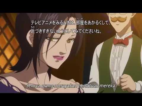 Nanatsu No Taizai Season 3 Eps 11 Sub Indo