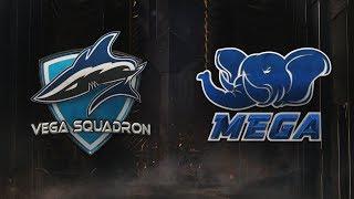 MSI 2019: Fase de Entrada - Dia 3 | Vega Squadron x MEGA Esports (05/05/2019)