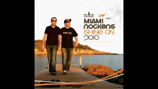 Miami Rockers Shine on 2010 (Radio Version)
