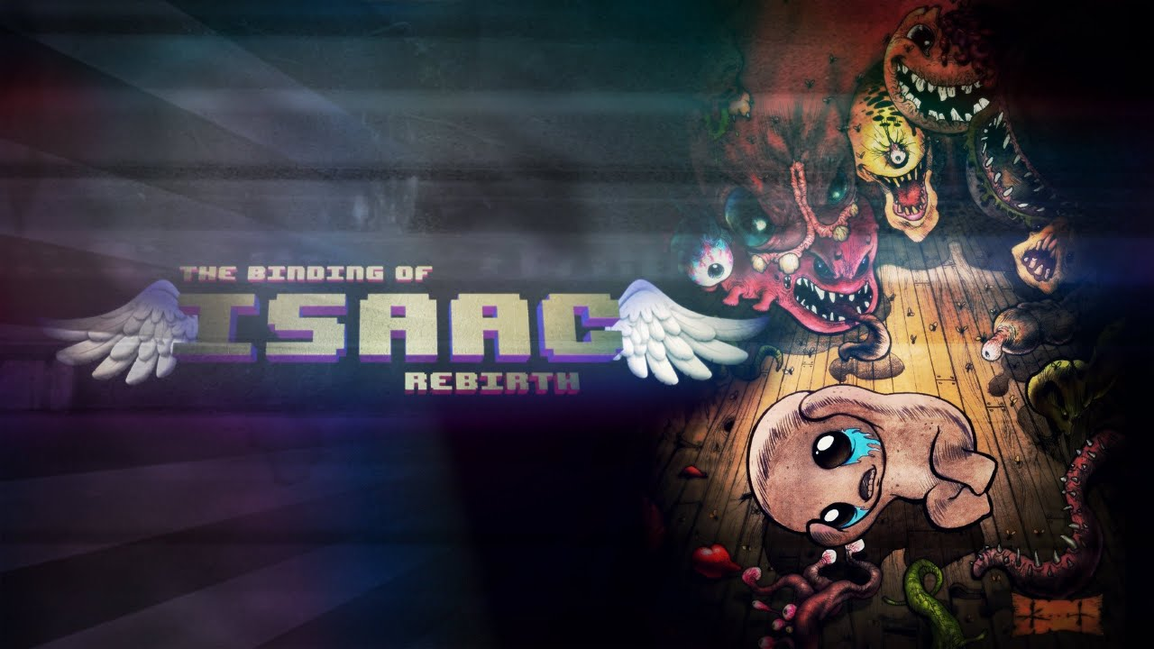 The Binding Of Isaac Afterbirth Sin S A Cheeky Bloke Youtube