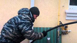 Чистка,Докопка,углубление колодцев. Podkapaev.ru(, 2014-12-14T08:18:29.000Z)