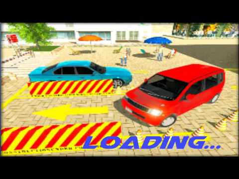 Parking Lot Real Car Park Sim Android Gameplay