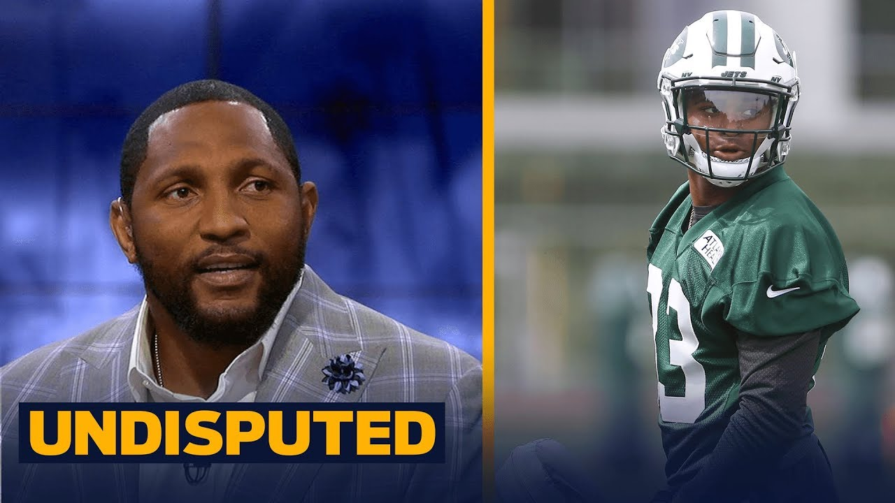 Shannon Sharpe and Ray Lewis respond to Jamal Adams  comments on CTE ... 609aae03c