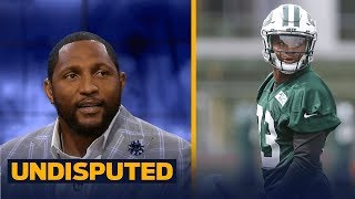 Shannon Sharpe and Ray Lewis respond to Jamal Adams' comments on CTE | UNDISPUTED