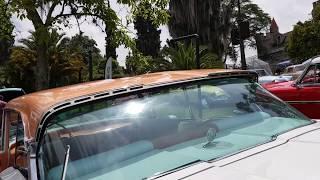 Mercury Monterey 1957  [Desfile de Autos Clásicos y Antiguos 2018] Telemedellín