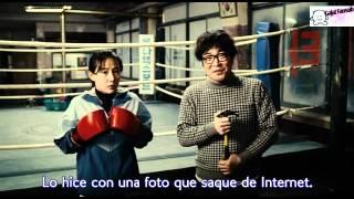 [Película] Punch Lady. Sub. Español