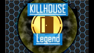 Comment battre le Killhouse sur Legend (fr) Roblox: Point d'entrée