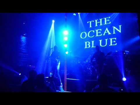 """The Ocean Blue - """"A Separate Reality"""" [Live in Santiago 2016]"""