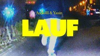 Audio88 & Yassin - LAUF (prod. von Bazzazian) [Offizielles Video]