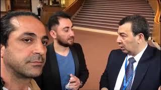 Orduxan və Tural Avropada deputatlarımızı qəfl yaxaladı - ÜZBƏÜZ