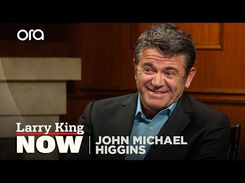 If You Only Knew: John Michael Higgins  Larry King Now  Ora.TV