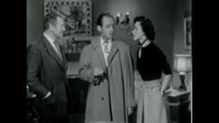 Front Page Detective - Alibi for suicide (1951)