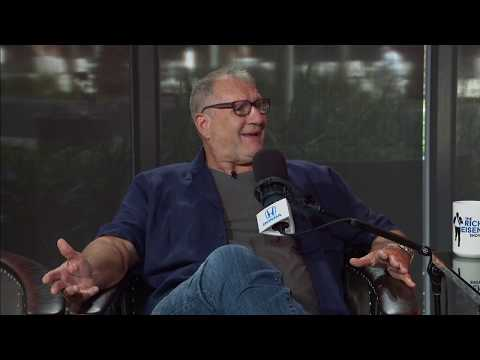 Ed O'Neill Talks Boxing, MMA, His Football Career & More wRich Eisen  Full   82818
