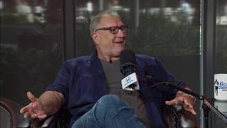 ed oneill talks boxing mma his football career more wrich eisen full interview 82818