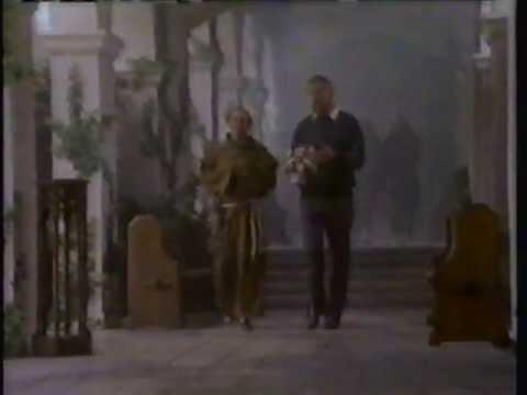 Merlin Olsen FTD commercial - 1987