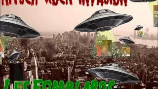 Les Fomblards - Pakistan (Kitsch-Rock Invasion 2013)
