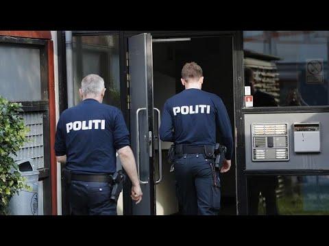 توقيف نحو 20 شخصاً في عملية أمنية شاملة ضد الإرهاب في الدنمارك…  - نشر قبل 9 ساعة