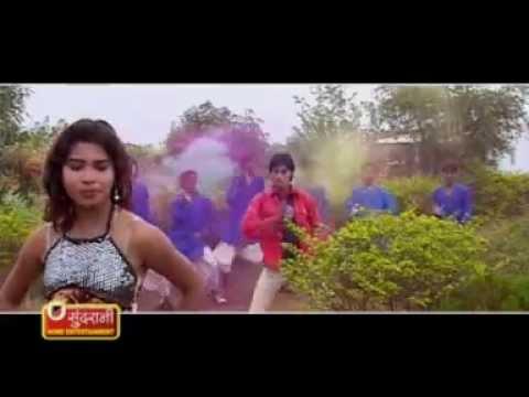 Tai Kanha Jabe Chepti- Hori Ftaka -Shiv kumar Tiwri - Chattisgarhi Holi Song