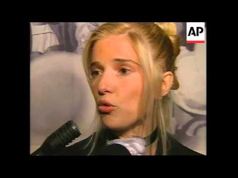 ARGENTINA: EXHIBITION DEDICATED TO EVA DUARTE PERON OPENS