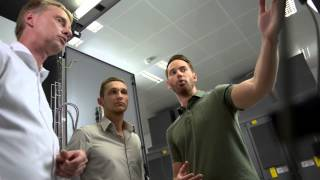 Siemens Industry Training for drives technology