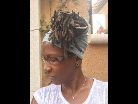 Virtuous Creations Handmade HeadTubes Headbands For Locs-Natural Hair 2cf3e6f0a25