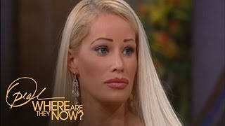The Mother Addicted to Plastic Surgery - Where Are They Now? - Oprah Winfrey Network