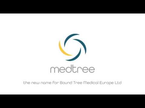 MedTree - The new name for Bound Tree Medical Europe Ltd