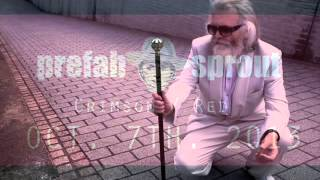 Prefab Sprout - Billy (Traducida al español)