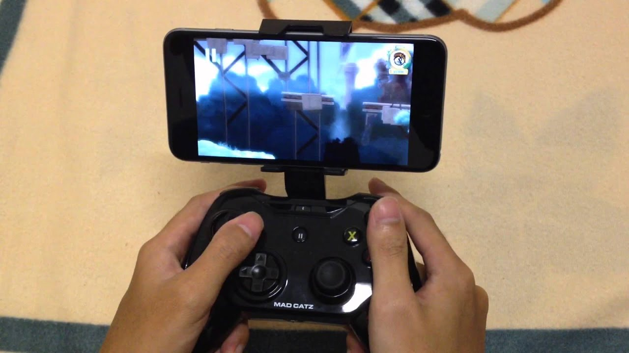 Android Gaming Thread: News & Recommendations   NeoGAF