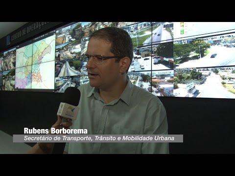 Centro de  Operações de Nova Iguaçu - TvPrefeito.com