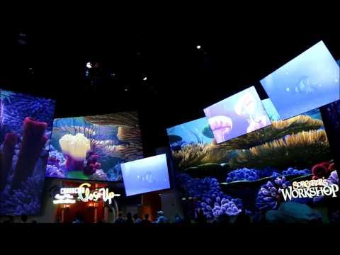 Animation Building - Disney California Adventure - Disneyland Resort