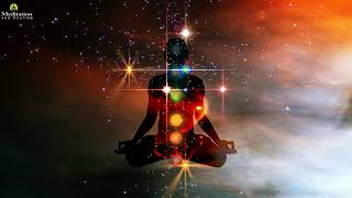Activate Your 7 Chakras: Boost Your Auric Energy Field, Cleansing, Balancing & Healing Meditation