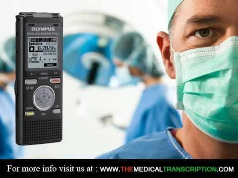 Lima Medical Transcription Services
