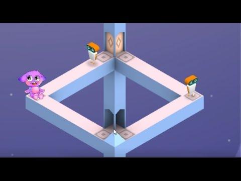 Optical Illusion Game | Evo Explores - Part 1