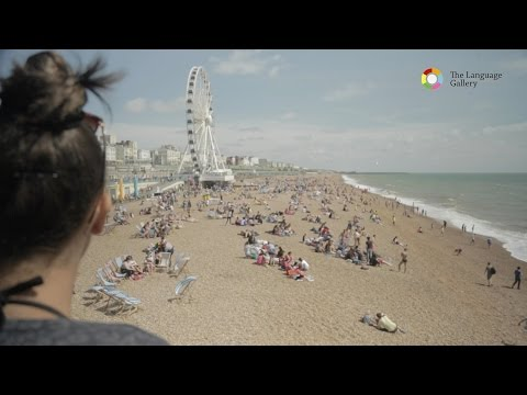 TLG London - Brighton Beach