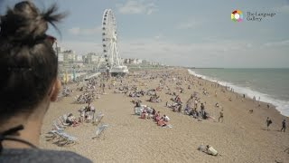 TLG London - Brighton Beach