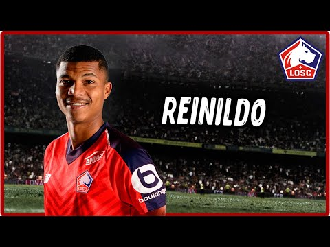 Reinildo 2021 - Amazing Tackles & Passes, Assists     Lille