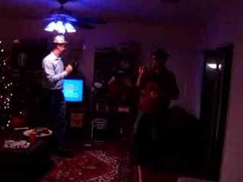 Wildebeest Karaoke
