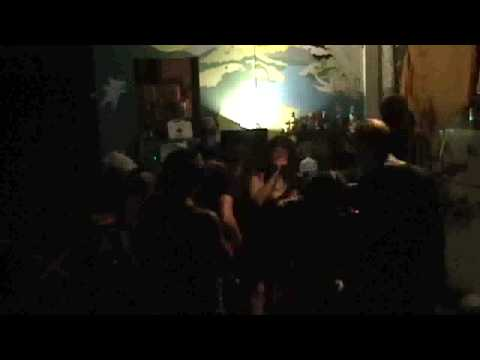 After Party with Bliss Blood - Goofy's Concern (Butthole Surfers)