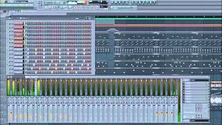Travesuras NickyJam Remake (Instrumental) GKBeatsMusic+FLP
