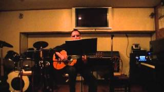 2012.5.26 LIVE at Cafe and Music Bar MU in 宝塚 http://cafeandmusic...
