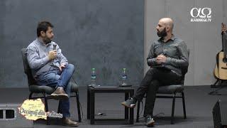 Talkshow: Decupaj din Realitate, cu Radu Oprea și Adi Kovaci, 12