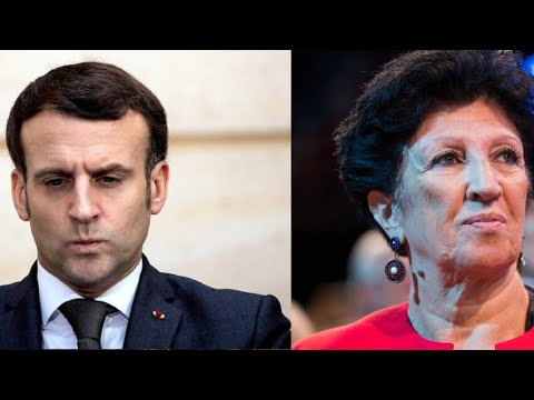 URGENT: Voici comment Emmanuel Macron se fait détruire par… sa mère